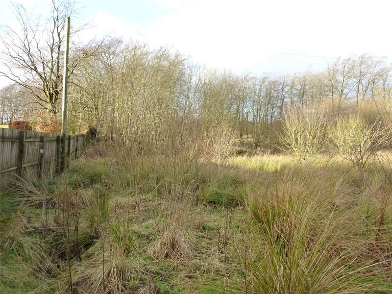 Land Commercial for sale in Plot 2 At Springfield, Cleghorn, Lanark, South Lanarkshire, ML11