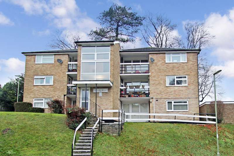 2 Bedrooms Flat for sale in Coventry Court, Northlands Drive SO23
