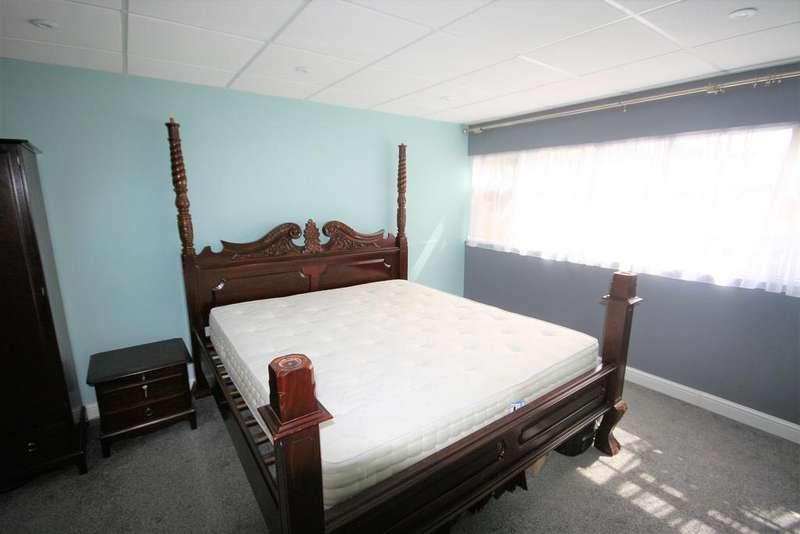 1 Bedroom Flat for rent in High Street, Spalding PE11
