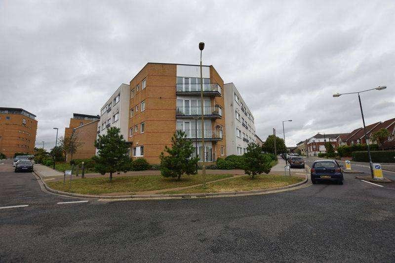 2 Bedrooms Apartment Flat for sale in Merbury Road, West Thamesmead, SE28 0NB