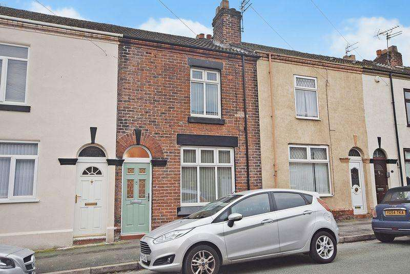 2 Bedrooms Terraced House for sale in Midland Street, Widnes