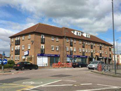 Flat for sale in Cabot Court, Gloucester Road North, Bristol