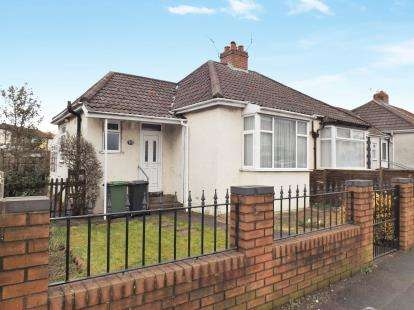 1 Bedroom Bungalow for sale in Filton Avenue, Horfield, Bristol