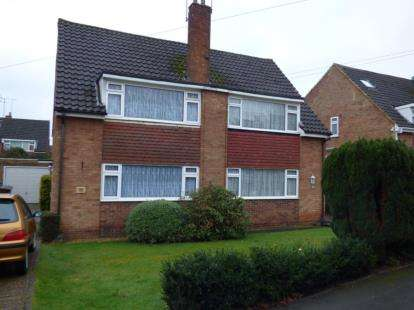 3 Bedrooms Semi Detached House for sale in Dugdale Hill Lane, Potters Bar, Hertfordshire