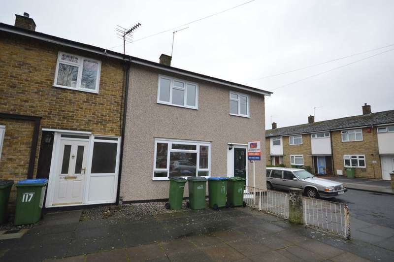 3 Bedrooms House for sale in Bracondale Road, London