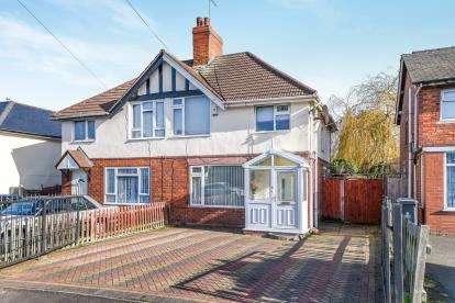 3 Bedrooms Semi Detached House for sale in Blackthorne Road, Delves, Walsall, West Midlands