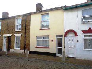 3 Bedrooms Terraced House for sale in James Street, Sheerness, Kent