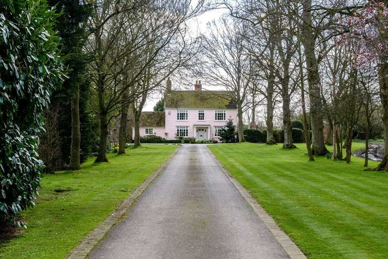 4 Bedrooms Country House Character Property for sale in East End, Paglesham, Rochford
