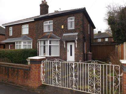 3 Bedrooms Semi Detached House for sale in Haresfinch Road, St Helens, Merseyside, Uk, WA11