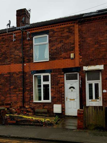 2 Bedrooms House for sale in Warrington Road, Ince, Wigan, Greater Manchester, WN3