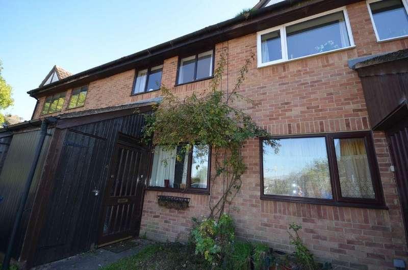 1 Bedroom Ground Flat for sale in The Buntings, Weydon Lane, Farnham