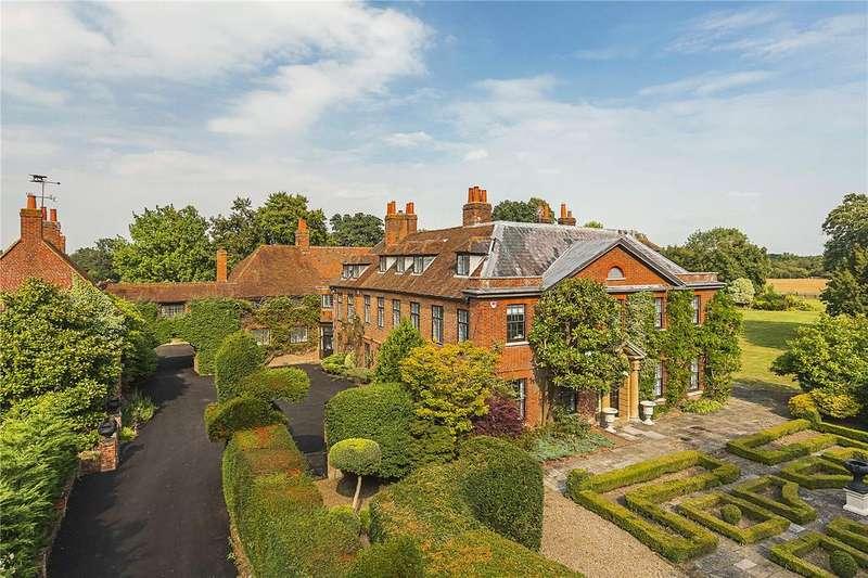 12 Bedrooms Detached House for sale in Hurst, Berkshire, RG10