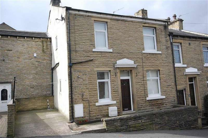 2 Bedrooms Terraced House for rent in Queen Street, Greetland, Halifax