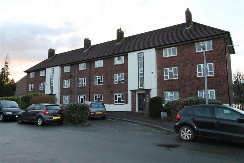 2 Bedrooms Apartment Flat for sale in Elmfield Road, Alderley Edge