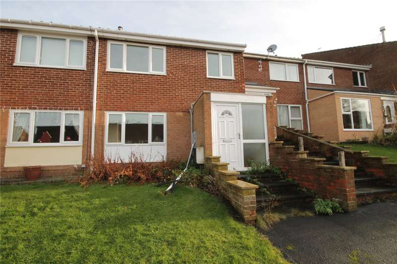 3 Bedrooms Terraced House for sale in St Andrews Close, Blackhill, County Durham, DH8