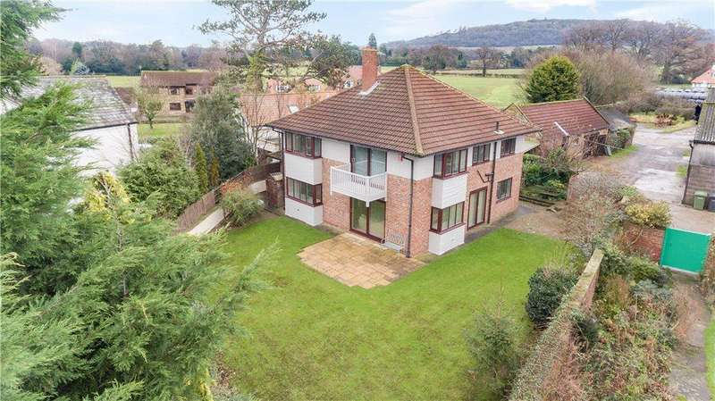 4 Bedrooms Detached House for sale in Station Road, Great Ayton, North Yorkshire