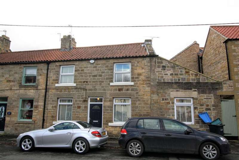 2 Bedrooms Cottage House for sale in Winston Road, Staindrop, Darlington
