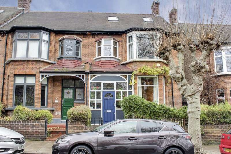 4 Bedrooms Property for sale in Casimir Road, London, E5