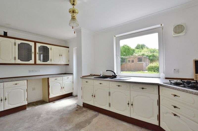 3 Bedrooms Property for sale in Oxford Close, Whitehaven