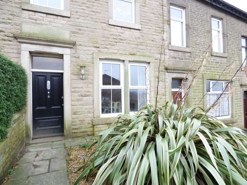 3 Bedrooms Terraced House for sale in Peel Brow, Ramsbottom, Greater Manchester, BL0