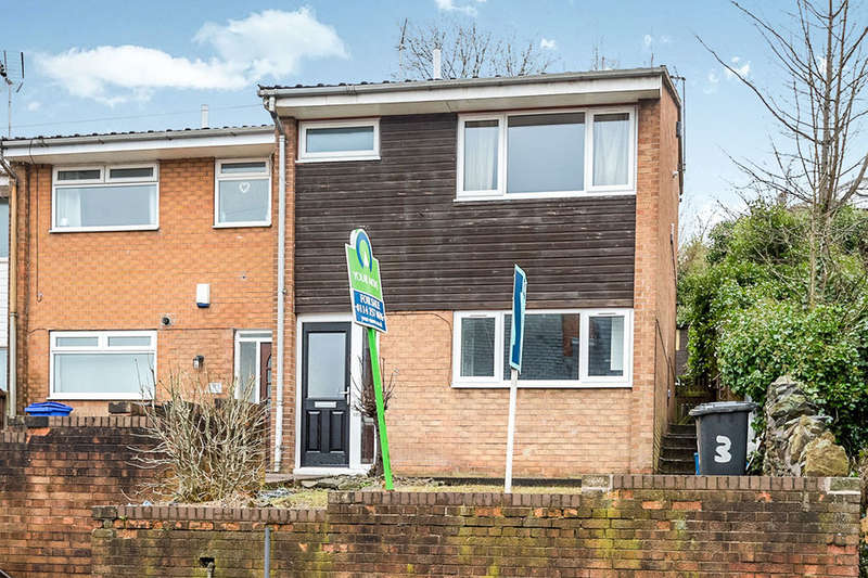 3 Bedrooms Semi Detached House for sale in Merton Lane, Sheffield, S9