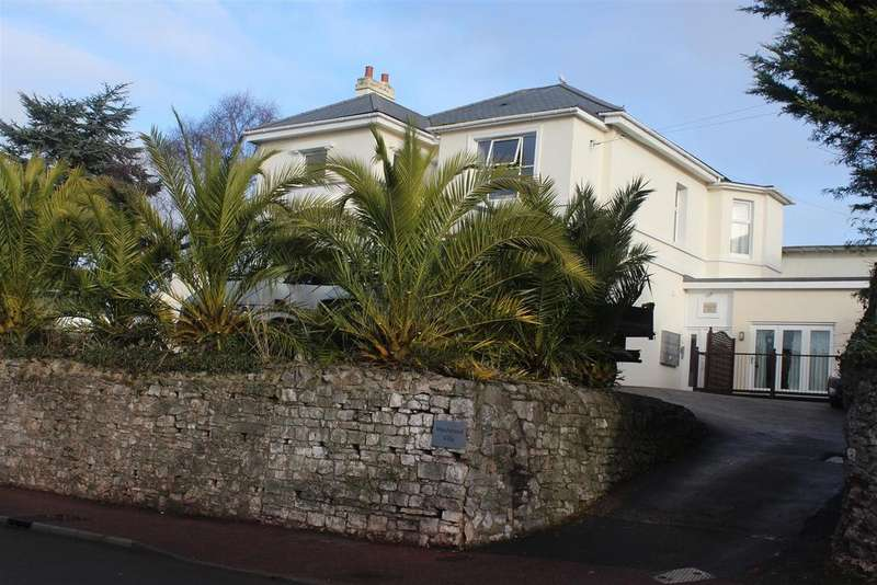 2 Bedrooms House for sale in Abbey Road, Torquay