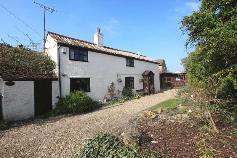 3 Bedrooms Detached House for sale in Green End, Stretham