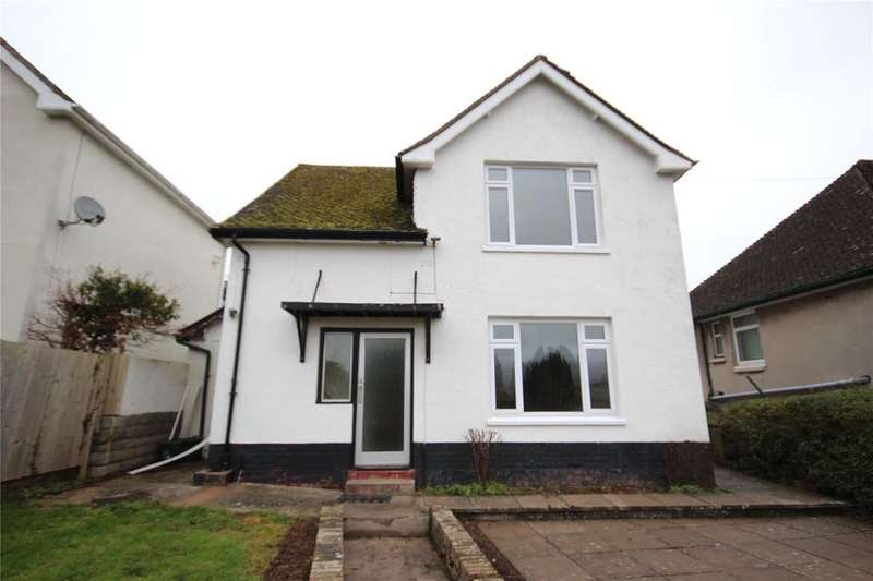 3 Bedrooms Detached House for rent in Cradoc Road, Brecon, Powys