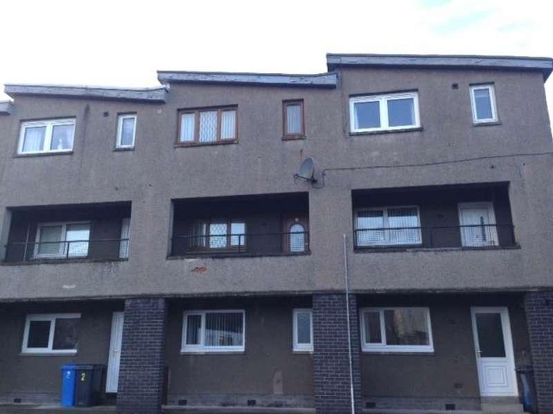 2 Bedrooms Apartment Flat for rent in Aitken Court, Leven KY8