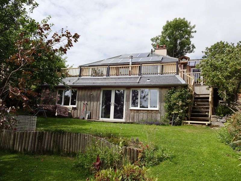 4 Bedrooms Property for sale in Barnsfield Lane, Buckfastleigh