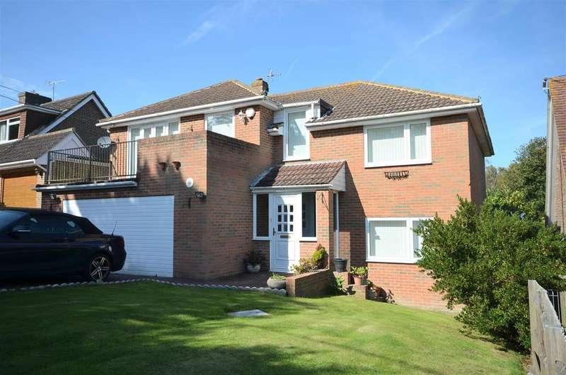 5 Bedrooms House for sale in Fairlight