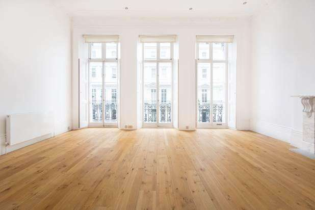 2 Bedrooms Flat for sale in Stanley Gardens, London, W11