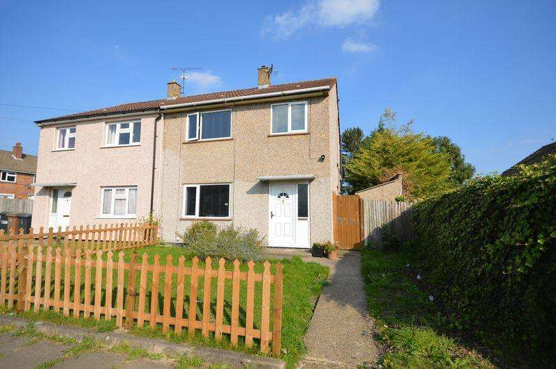 3 Bedrooms Semi Detached House for sale in Raglan Close, Luton