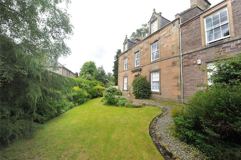 3 Bedrooms Flat for sale in Aboukir, 10 Well Road, Bridge of Allan, Stirlingshire, FK9