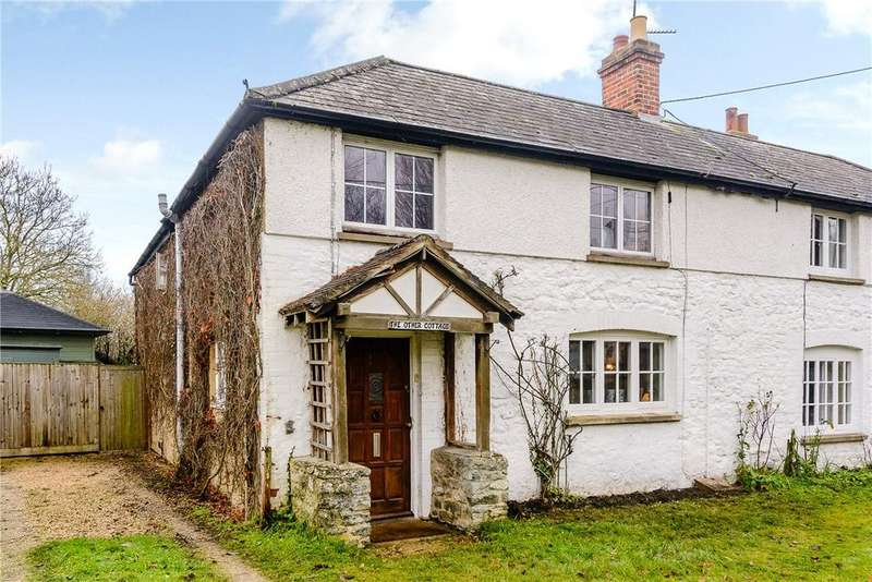 4 Bedrooms House for sale in Lower End, Great Milton, Oxford, OX44