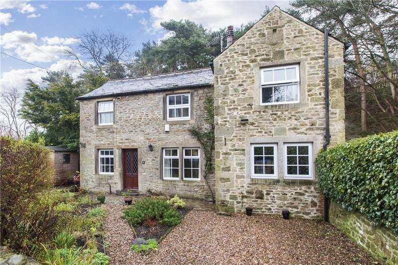 3 Bedrooms Unique Property for sale in The Wend, Carleton, Skipton, North Yorkshire