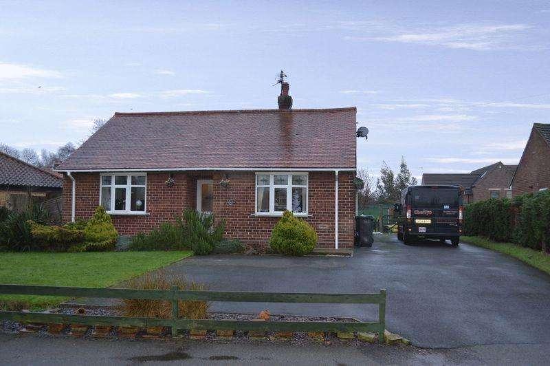 3 Bedrooms Detached Bungalow for sale in High Street, Fiskerton
