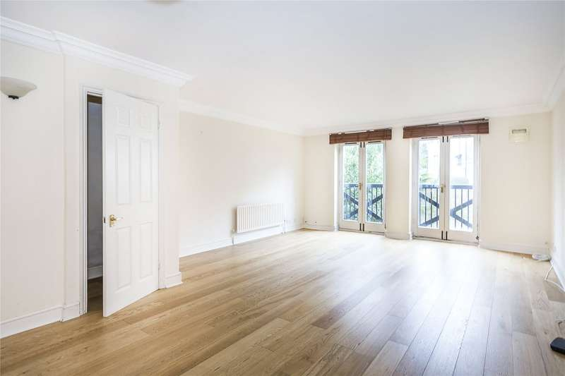 4 Bedrooms Terraced House for sale in Millside Place, Isleworth, Twickenham, TW7