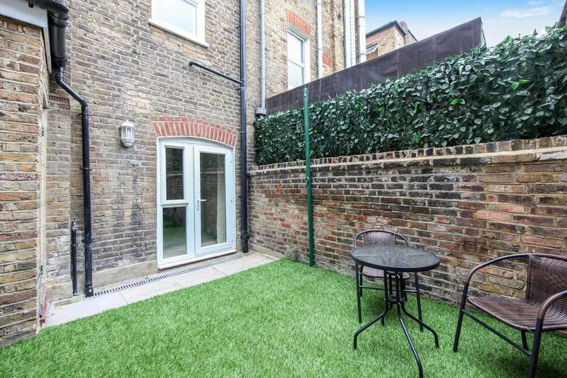 1 Bedroom Flat for sale in Fulham Palace Road SW6