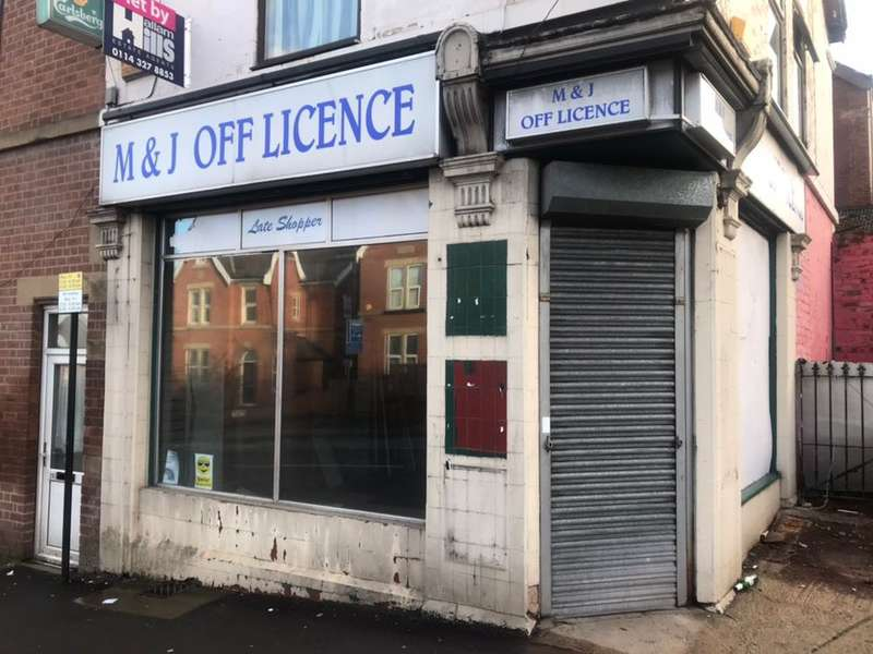 Shop Commercial for rent in Chesterfield Road, Neersbrook, Sheffield, S8