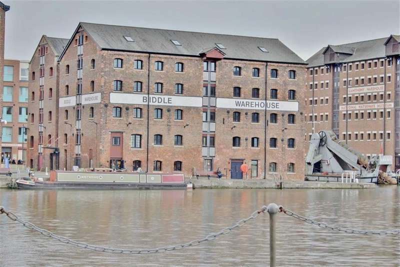 2 Bedrooms Apartment Flat for sale in Biddle Shipton, Gloucester, Gloucestershire