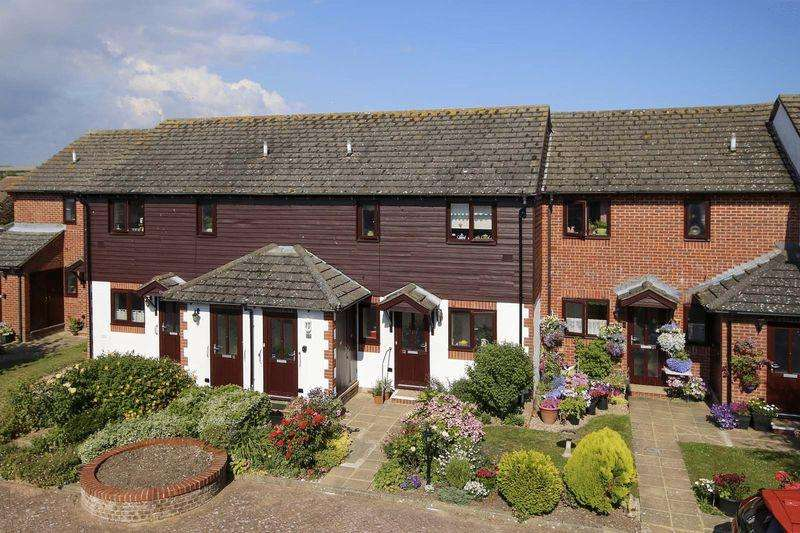 1 Bedroom Retirement Property for sale in East Preston village centre