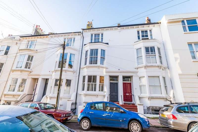 2 Bedrooms Apartment Flat for sale in College Road, Brighton, BN2