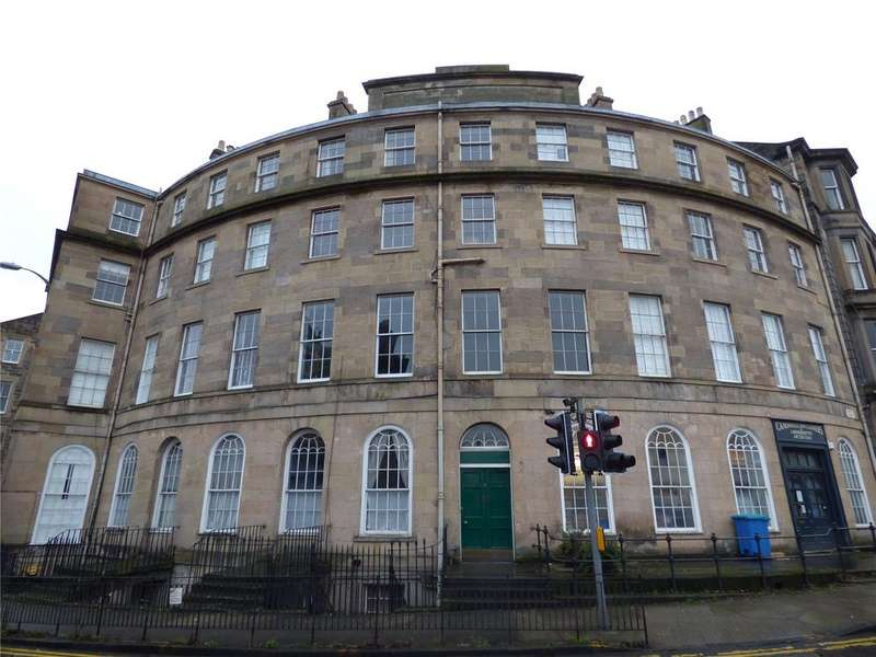 1 Bedroom Flat for sale in 6/1 Huntly Street, Edinburgh, EH3