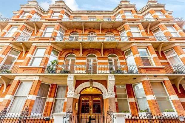 2 Bedrooms Flat for sale in 36 Kensington Court, Kensington, London