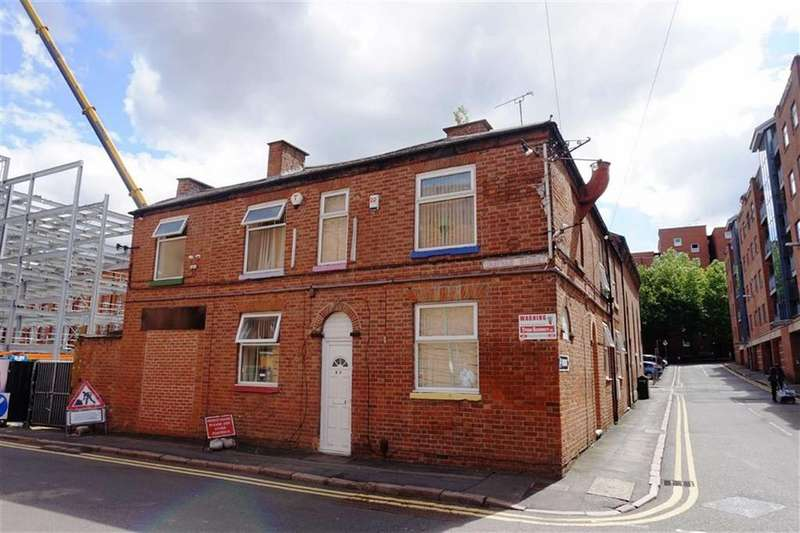 Land Commercial for sale in Chatham Street, Leicester