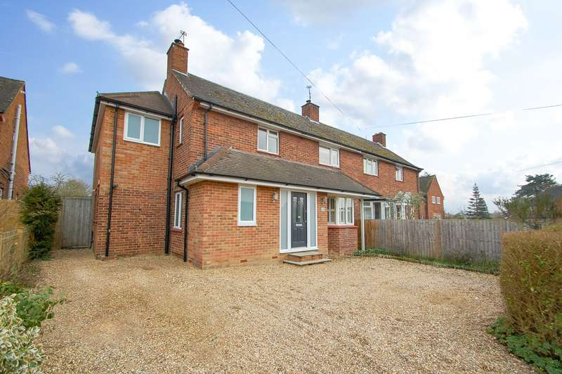 4 Bedrooms Semi Detached House for sale in Sefton Close, Stoke Poges, SL2