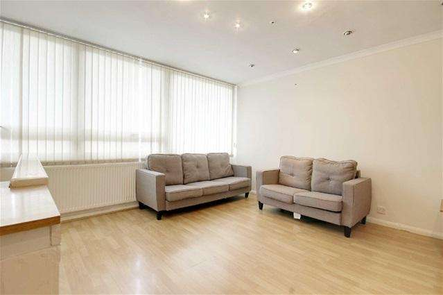 1 Bedroom Terraced House for rent in The Mews, Ilford