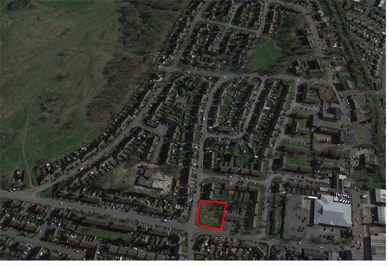 Land Commercial for sale in Richards Road, Tipton, Dudley