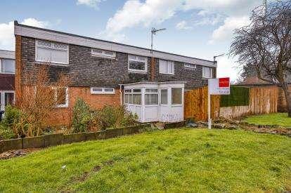 2 Bedrooms Flat for sale in Brackenway, Washington, Tyne and Wear, NE37